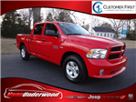 2018 Ram 1500 Crew Cab 4x2,  Pickup #R5499 - photo 1