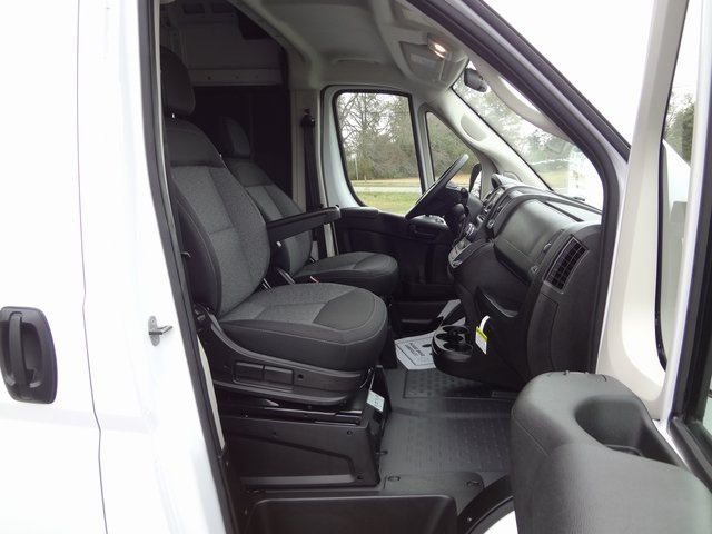 2018 ProMaster 2500 High Roof, Cargo Van #R5503 - photo 14