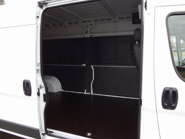 2018 ProMaster 2500 High Roof, Cargo Van #R5503 - photo 16