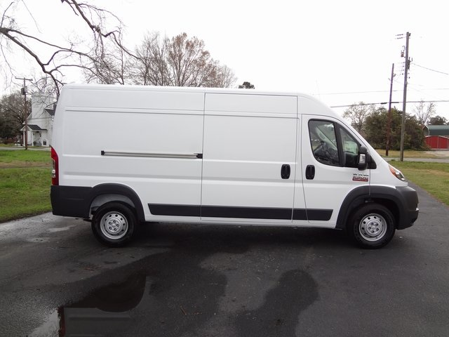 2018 ProMaster 2500 High Roof, Cargo Van #R5503 - photo 19
