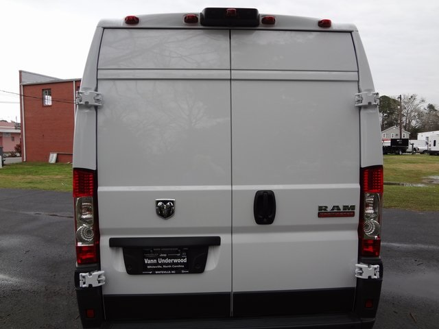 2018 ProMaster 2500 High Roof, Cargo Van #R5503 - photo 20