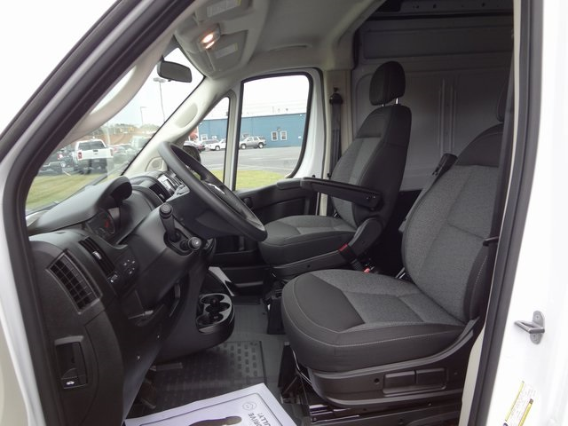 2018 ProMaster 2500 High Roof, Cargo Van #R5503 - photo 6