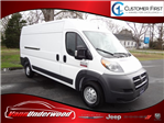 2018 ProMaster 2500 High Roof, Cargo Van #R5503 - photo 1