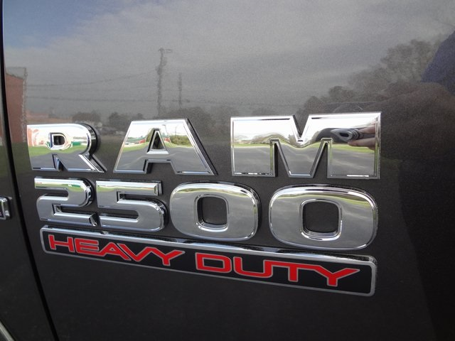 2018 Ram 2500 Crew Cab 4x4,  Pickup #R5513 - photo 18