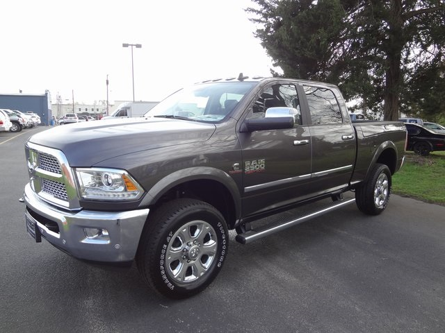 2018 Ram 2500 Crew Cab 4x4,  Pickup #R5513 - photo 25