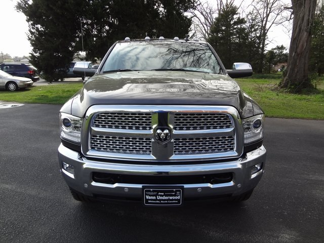 2018 Ram 2500 Crew Cab 4x4,  Pickup #R5513 - photo 26