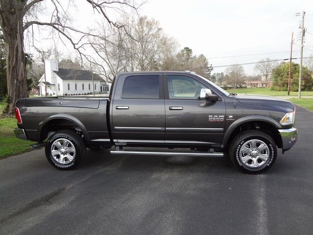 2018 Ram 2500 Crew Cab 4x4,  Pickup #R5513 - photo 27