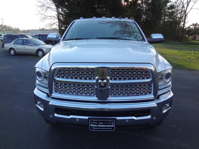 2018 Ram 2500 Crew Cab 4x4,  Pickup #R5515 - photo 28