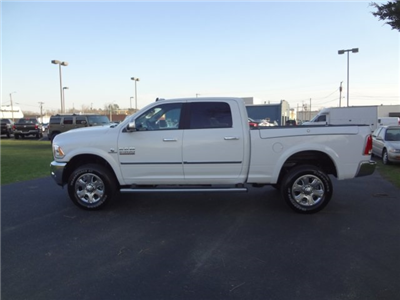 2018 Ram 2500 Crew Cab 4x4,  Pickup #R5515 - photo 30