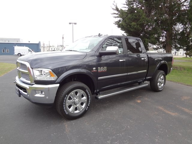 2018 Ram 2500 Crew Cab 4x4,  Pickup #R5517 - photo 23