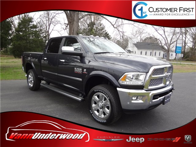2018 Ram 2500 Crew Cab 4x4,  Pickup #R5517 - photo 1