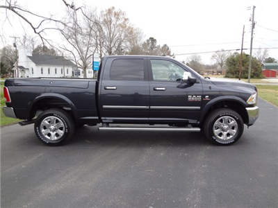 2018 Ram 2500 Crew Cab 4x4,  Pickup #R5517 - photo 25
