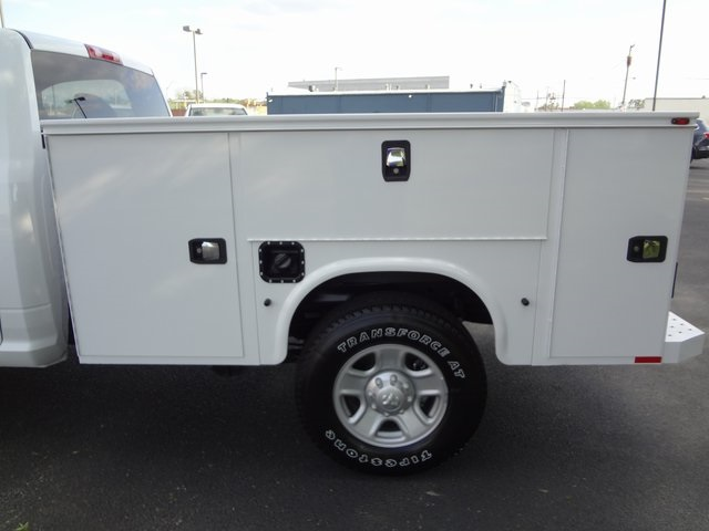 2018 Ram 2500 Regular Cab,  Knapheide Service Body #R5519 - photo 19