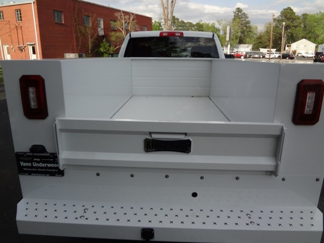 2018 Ram 2500 Regular Cab,  Knapheide Service Body #R5519 - photo 20