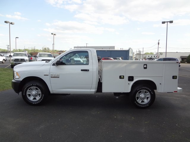 2018 Ram 2500 Regular Cab,  Knapheide Service Body #R5519 - photo 3