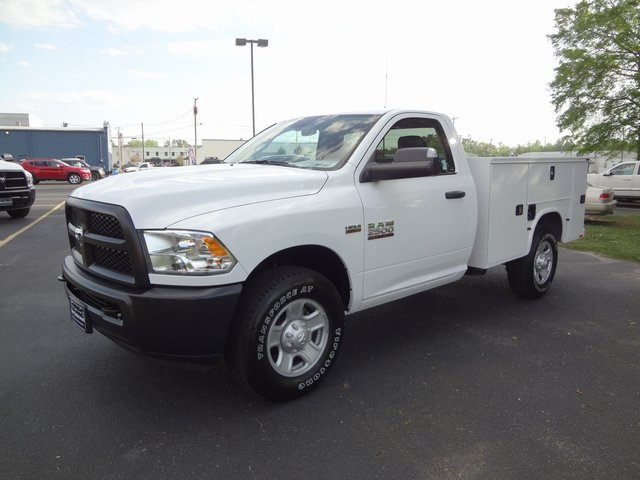 2018 Ram 2500 Regular Cab,  Knapheide Service Body #R5519 - photo 21