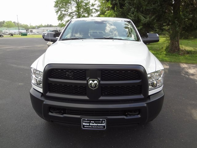 2018 Ram 2500 Regular Cab,  Knapheide Service Body #R5519 - photo 22