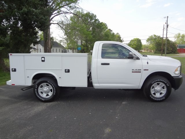 2018 Ram 2500 Regular Cab,  Knapheide Service Body #R5519 - photo 2