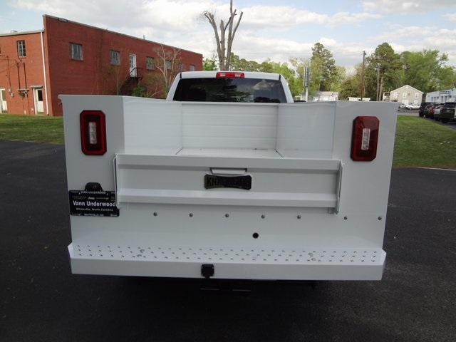 2018 Ram 2500 Regular Cab,  Knapheide Service Body #R5519 - photo 23