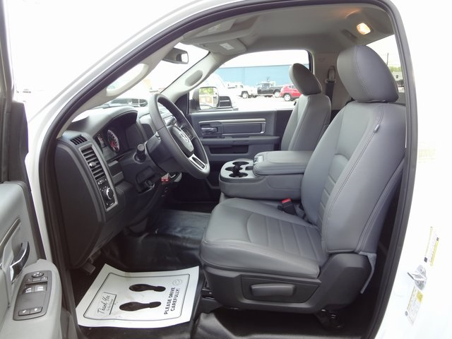 2018 Ram 2500 Regular Cab,  Knapheide Service Body #R5519 - photo 7