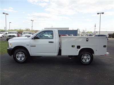 2018 Ram 2500 Regular Cab,  Knapheide Standard Service Body #R5519 - photo 3