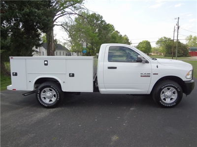 2018 Ram 2500 Regular Cab,  Knapheide Standard Service Body #R5519 - photo 2