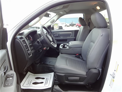 2018 Ram 2500 Regular Cab,  Knapheide Standard Service Body #R5519 - photo 7