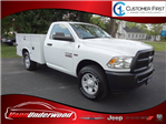 2018 Ram 2500 Regular Cab,  Knapheide Service Body #R5519 - photo 1