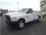 2018 Ram 2500 Regular Cab,  Knapheide Standard Service Body #R5519 - photo 21