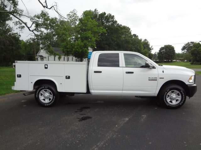 2018 Ram 2500 Crew Cab 4x2,  Knapheide Service Body #R5525 - photo 2