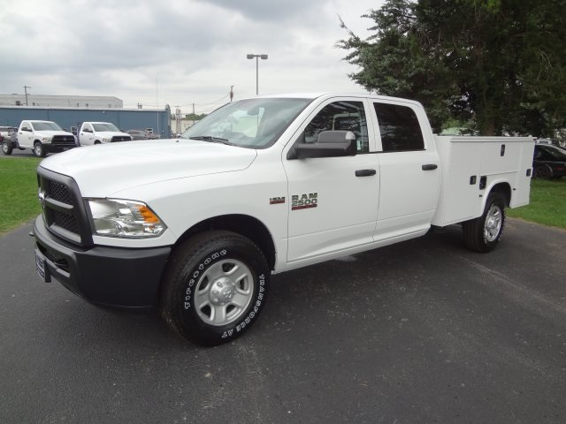 2018 Ram 2500 Crew Cab 4x2,  Knapheide Service Body #R5525 - photo 22