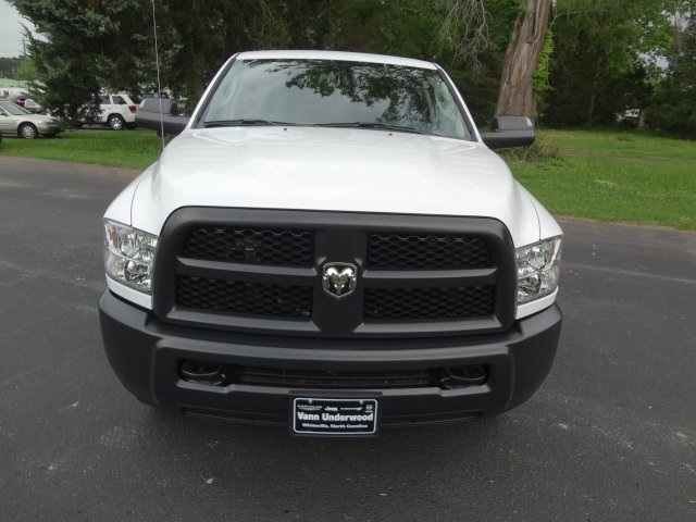 2018 Ram 2500 Crew Cab 4x2,  Knapheide Service Body #R5525 - photo 23