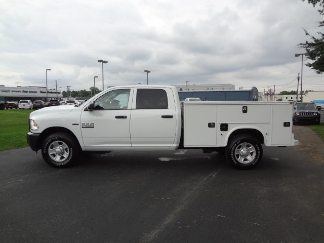2018 Ram 2500 Crew Cab,  Knapheide Service Body #R5525 - photo 3
