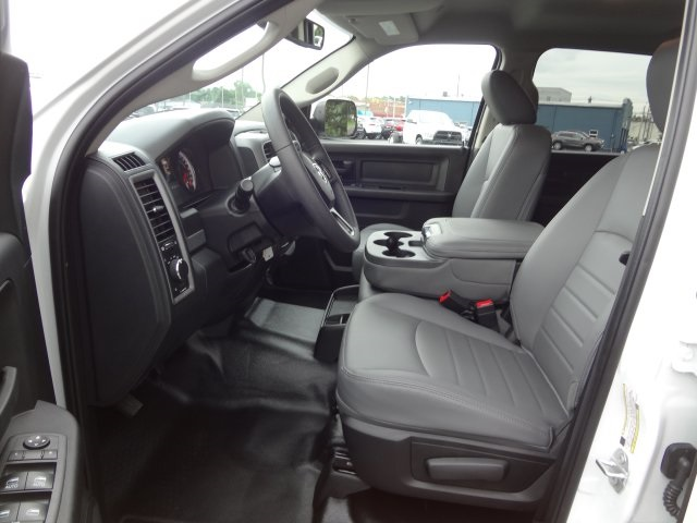 2018 Ram 2500 Crew Cab 4x2,  Knapheide Service Body #R5525 - photo 7