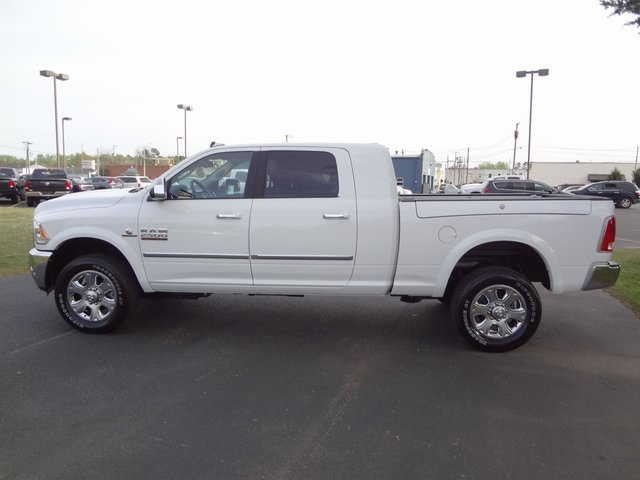 2018 Ram 2500 Mega Cab 4x4,  Pickup #R5526 - photo 3