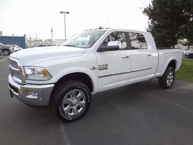 2018 Ram 2500 Mega Cab 4x4,  Pickup #R5526 - photo 23