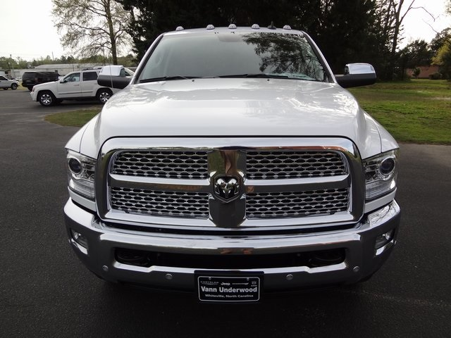 2018 Ram 2500 Mega Cab 4x4,  Pickup #R5526 - photo 24