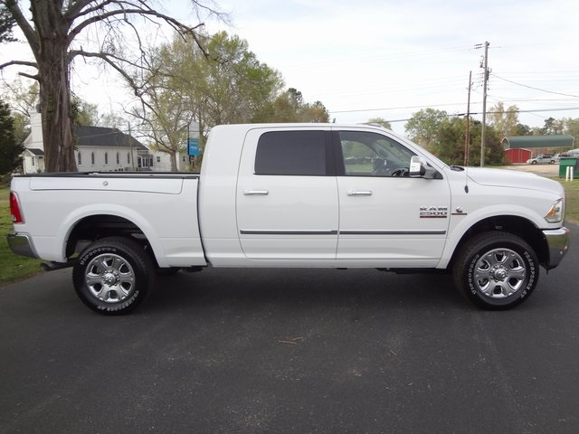 2018 Ram 2500 Mega Cab 4x4,  Pickup #R5526 - photo 26