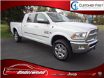 2018 Ram 2500 Mega Cab 4x4,  Pickup #R5526 - photo 1
