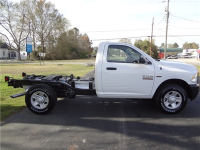 2018 Ram 2500 Regular Cab 4x2,  Cab Chassis #R5529 - photo 20