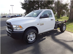 2018 Ram 2500 Regular Cab 4x2,  Cab Chassis #R5529 - photo 18
