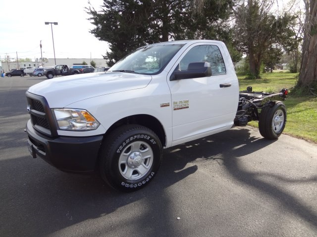 2018 Ram 2500 Regular Cab,  Cab Chassis #R5530 - photo 18