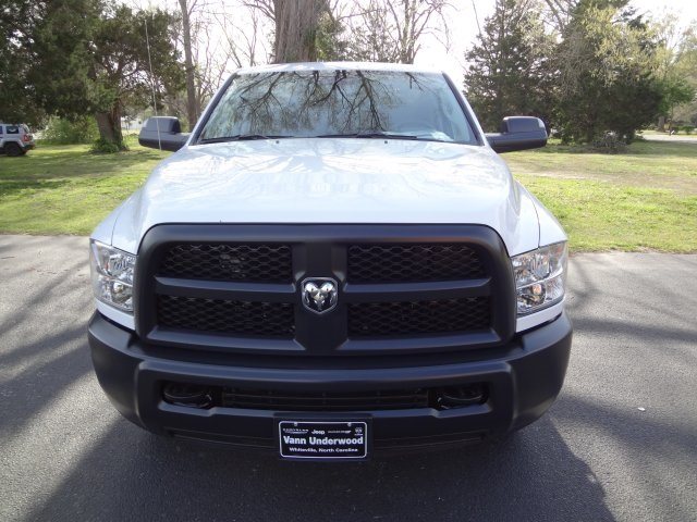 2018 Ram 2500 Regular Cab 4x2,  Cab Chassis #R5530 - photo 19