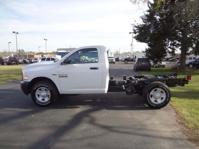2018 Ram 2500 Regular Cab 4x2,  Cab Chassis #R5530 - photo 3