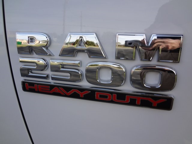 2018 Ram 2500 Regular Cab,  Cab Chassis #R5530 - photo 4