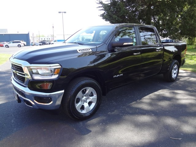 2019 Ram 1500 Crew Cab 4x4,  Pickup #R5532 - photo 25