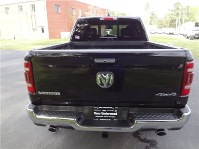 2019 Ram 1500 Crew Cab 4x4,  Pickup #R5535 - photo 2