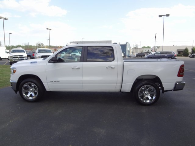 2019 Ram 1500 Crew Cab 4x4,  Pickup #R5536 - photo 3