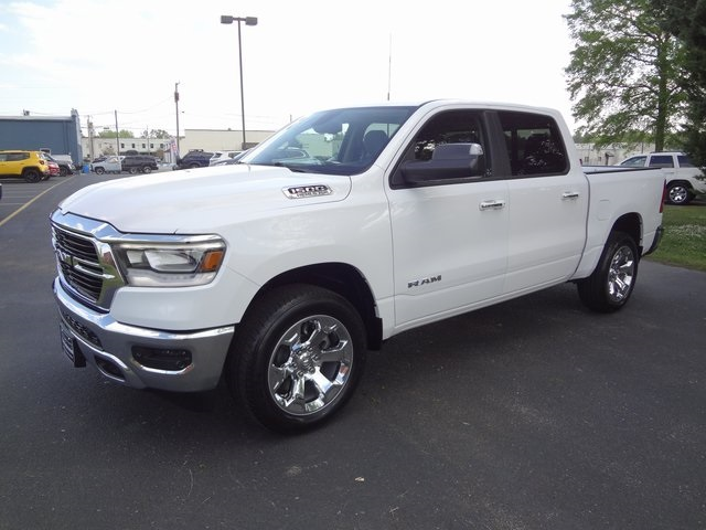 2019 Ram 1500 Crew Cab 4x4,  Pickup #R5536 - photo 24