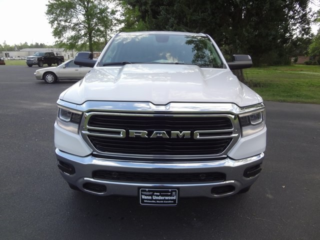 2019 Ram 1500 Crew Cab 4x4,  Pickup #R5536 - photo 25